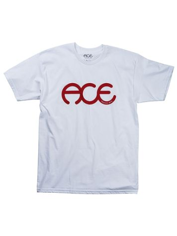 Ace Rings T-Shirt