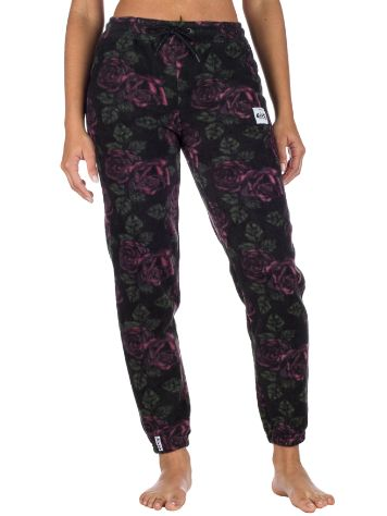 Eivy Rest In Fleece Pantaloni Funzionali