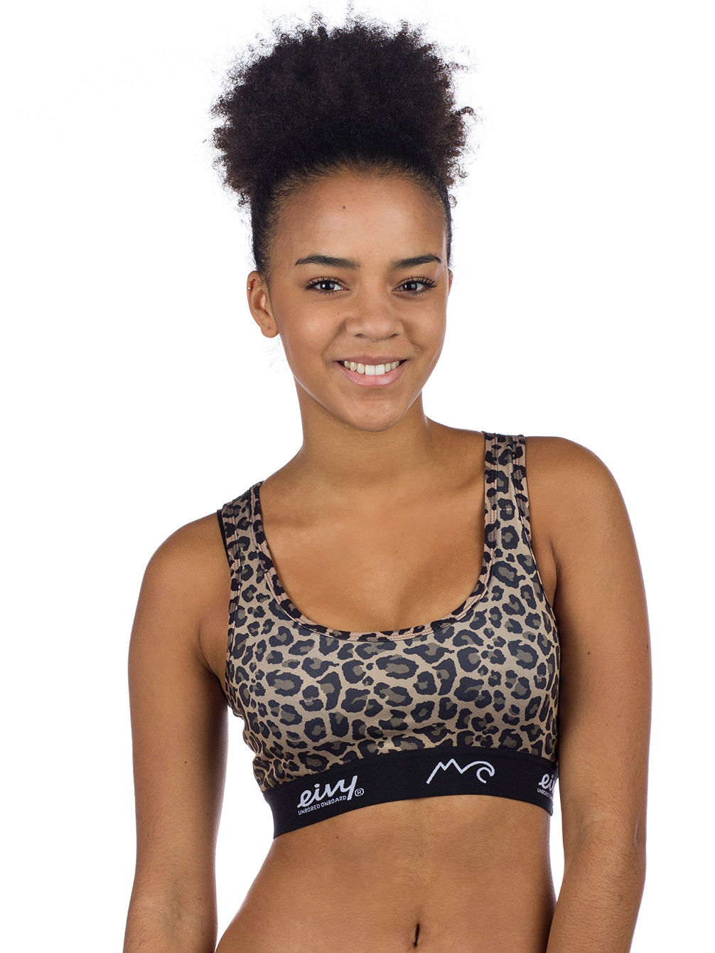 Shorty Sports Bra