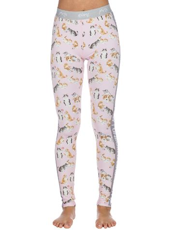 Eivy Icecold Winter Tight Tech bukser