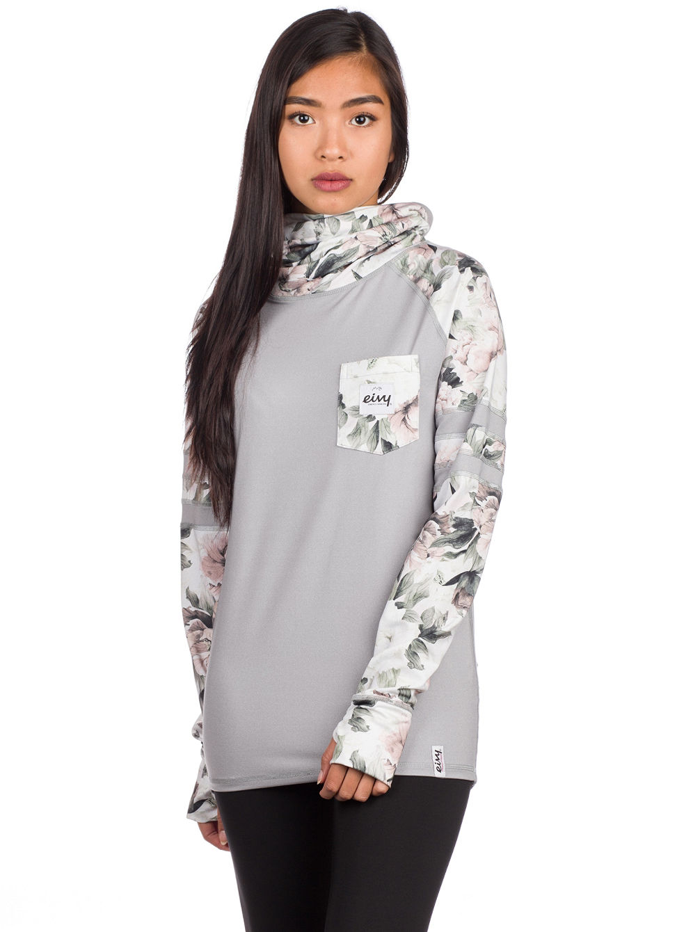Icecold Winter Tech Top