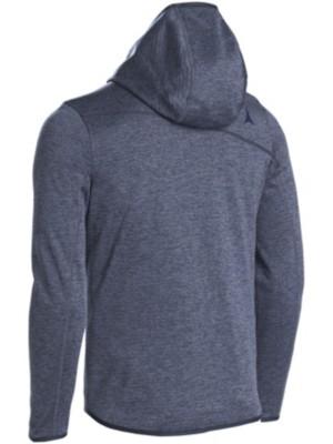 Hooded Blue Jacket Microfleece Ombre Atomic Fleece B8wnqCf d2166cfdf8cb