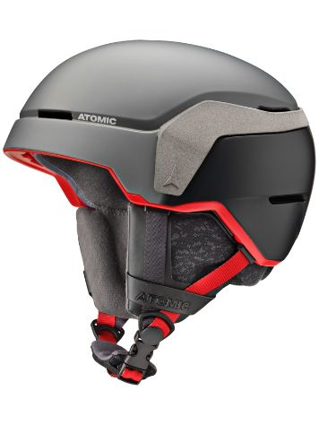 Atomic Count XTD Casco