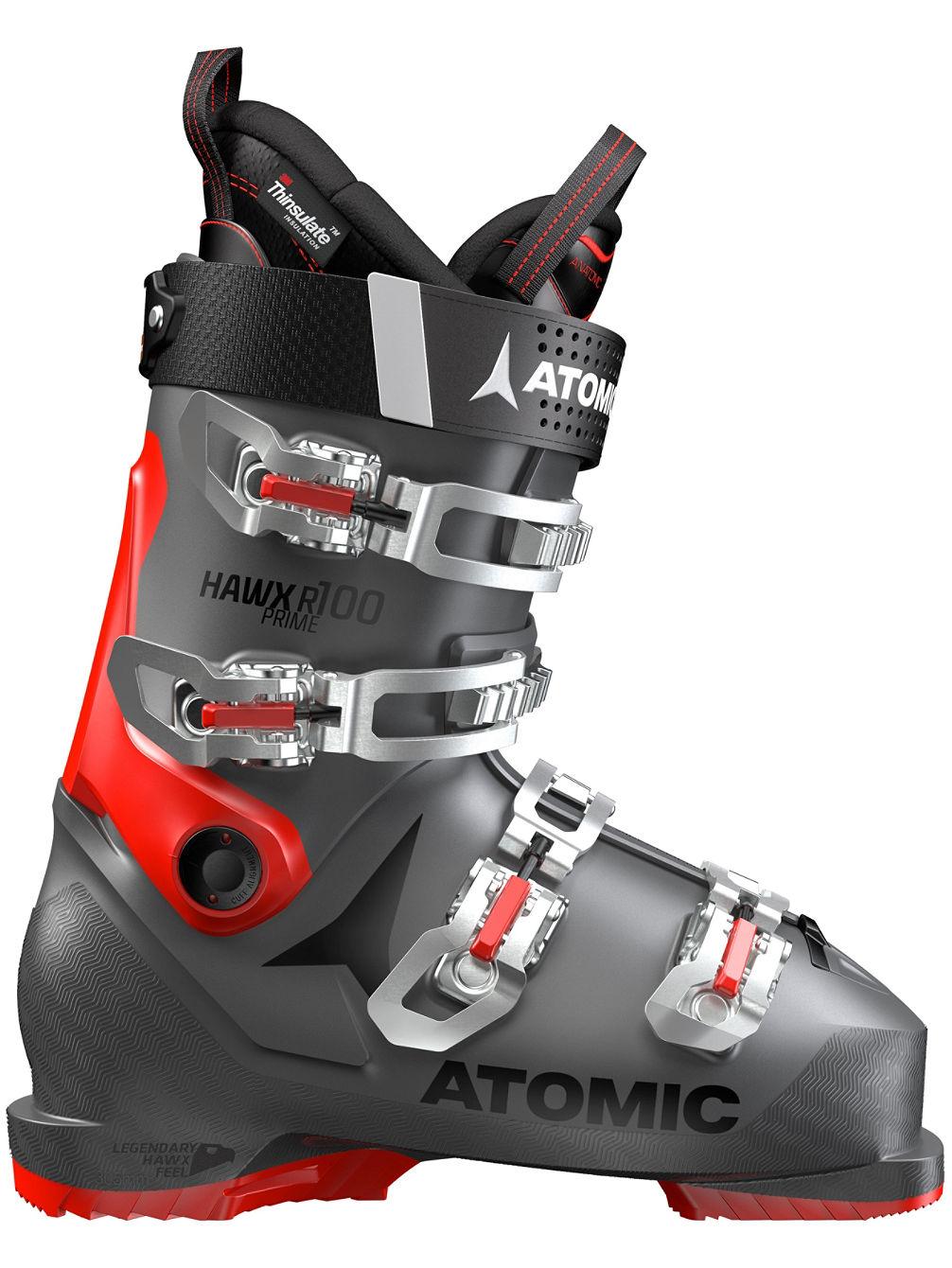 c5427f3a816 Atomic Hawx Prime R100 2019 Skischoenen online kopen bij Blue Tomato