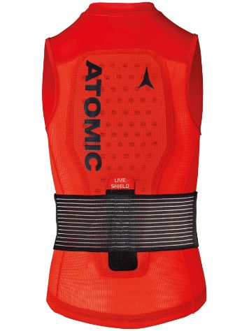 Atomic Live Shield Vest Paraschiena