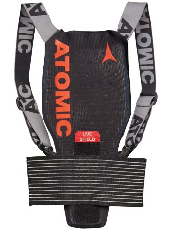 Atomic Live Shield Protection Dorsale