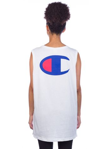 Champion T-Shirt Tank Top