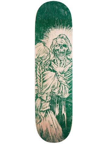 "Zero Burman Enchanted 8.5"" Skate Deck"