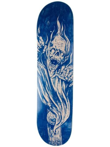 "Zero Windsor Enchanted 8.0"" Skate Deck"