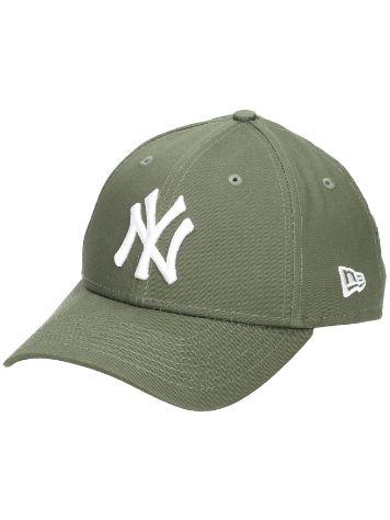 ... New Era 940 League Essential NY Yankees Cappello 392fbe61b9b0
