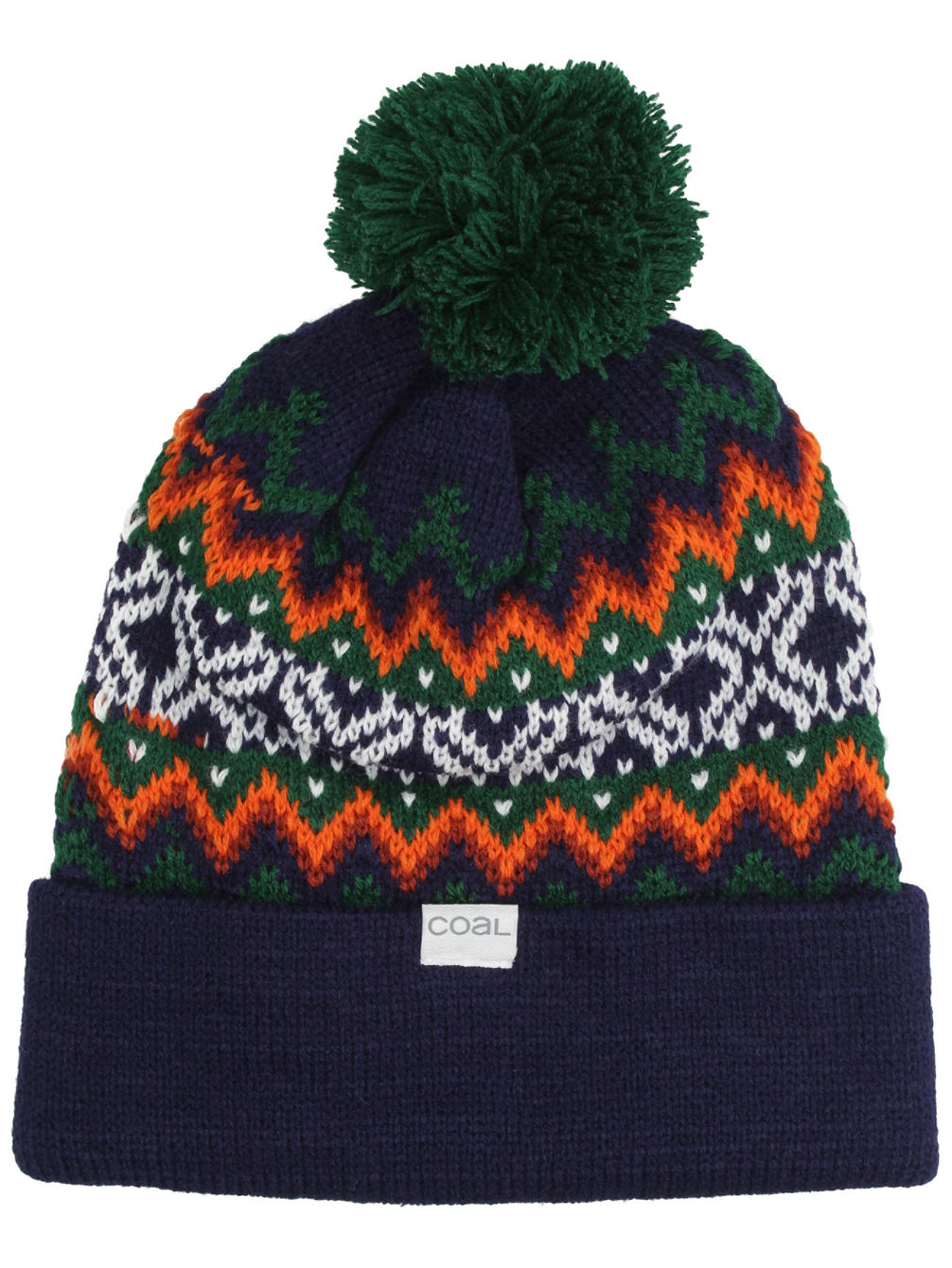 The Winters Beanie