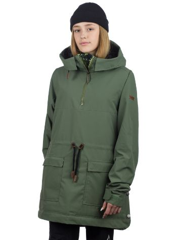 Nikita Hemlock Insulated Jacket
