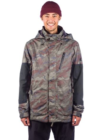 Bonfire Strata Insulated Jacke