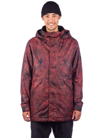 Bonfire Static Jacke