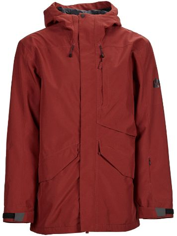 Bonfire Vector Insulated Jacke