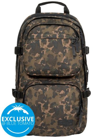 Eastpak Hutson Camo Op Backpack
