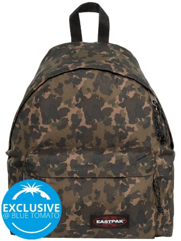 Eastpak Padded Pak'r Camo Op Backpack