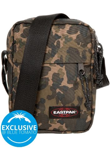 Eastpak The One Camo Op Umhängetasche