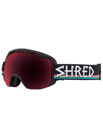 Shred Smartefy Shrasta