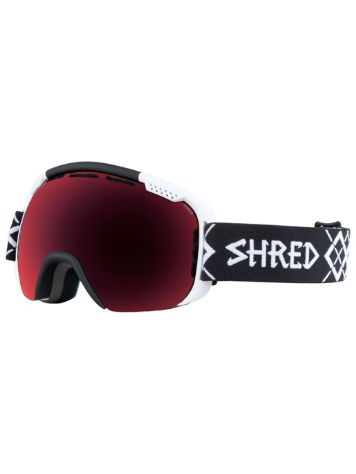 Shred Smartefy Bigshow Black-White