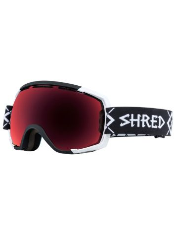 Shred Stupefy Bigshow Black-White
