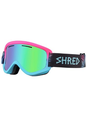 Shred Wonderfy Springbreak Youth Goggle