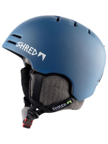 Shred Slam-Cap Noshock Helm