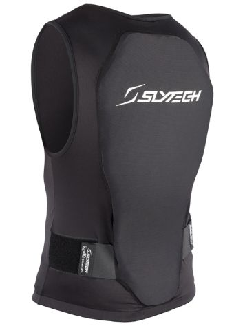 Shred Vest Flexi Zip