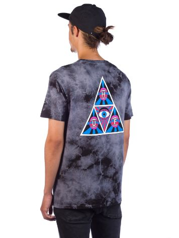 HUF Psycho Neo Triangle Cw T-Shirt