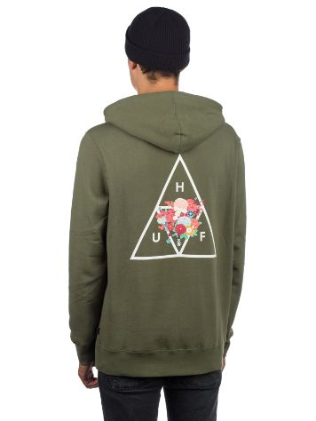 HUF Memorial Triangle Hoodie