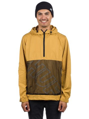 HUF Wire Frame Anorak Chaqueta