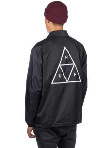 HUF Essential TT Coaches Jacke