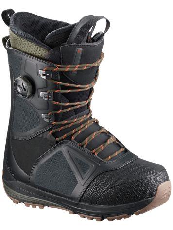 Salomon Snowboardové boty v našem online shopu – blue-tomato.com b05ea19fcf