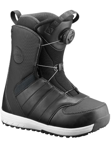 Salomon Launch Boa Boots de Snowboard