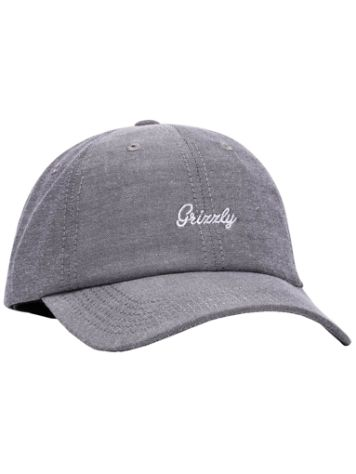 Grizzly Late To The Game Gorra