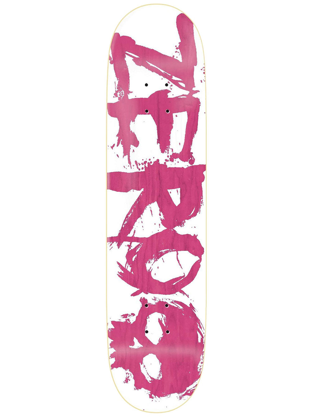 "Blood Mag. Pr. Po. 8"" Skate Deck"