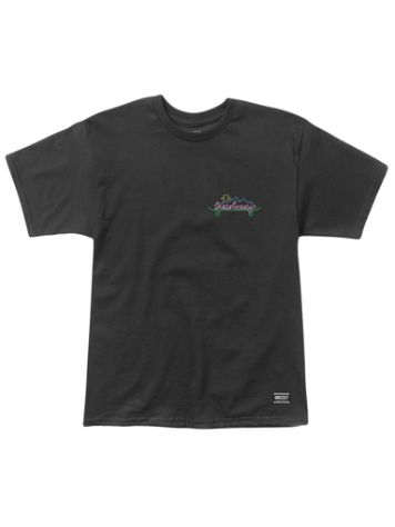Grizzly Stay Lit T-Shirt