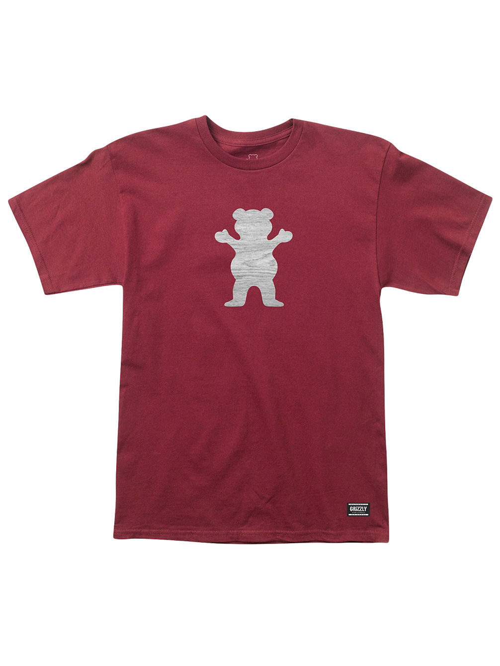 Woodland Og Bear T-Shirt