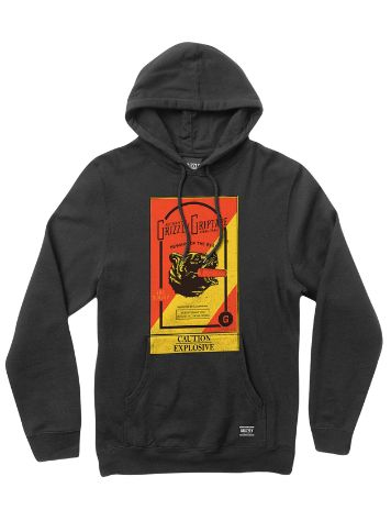 Grizzly Explosive Hoodie