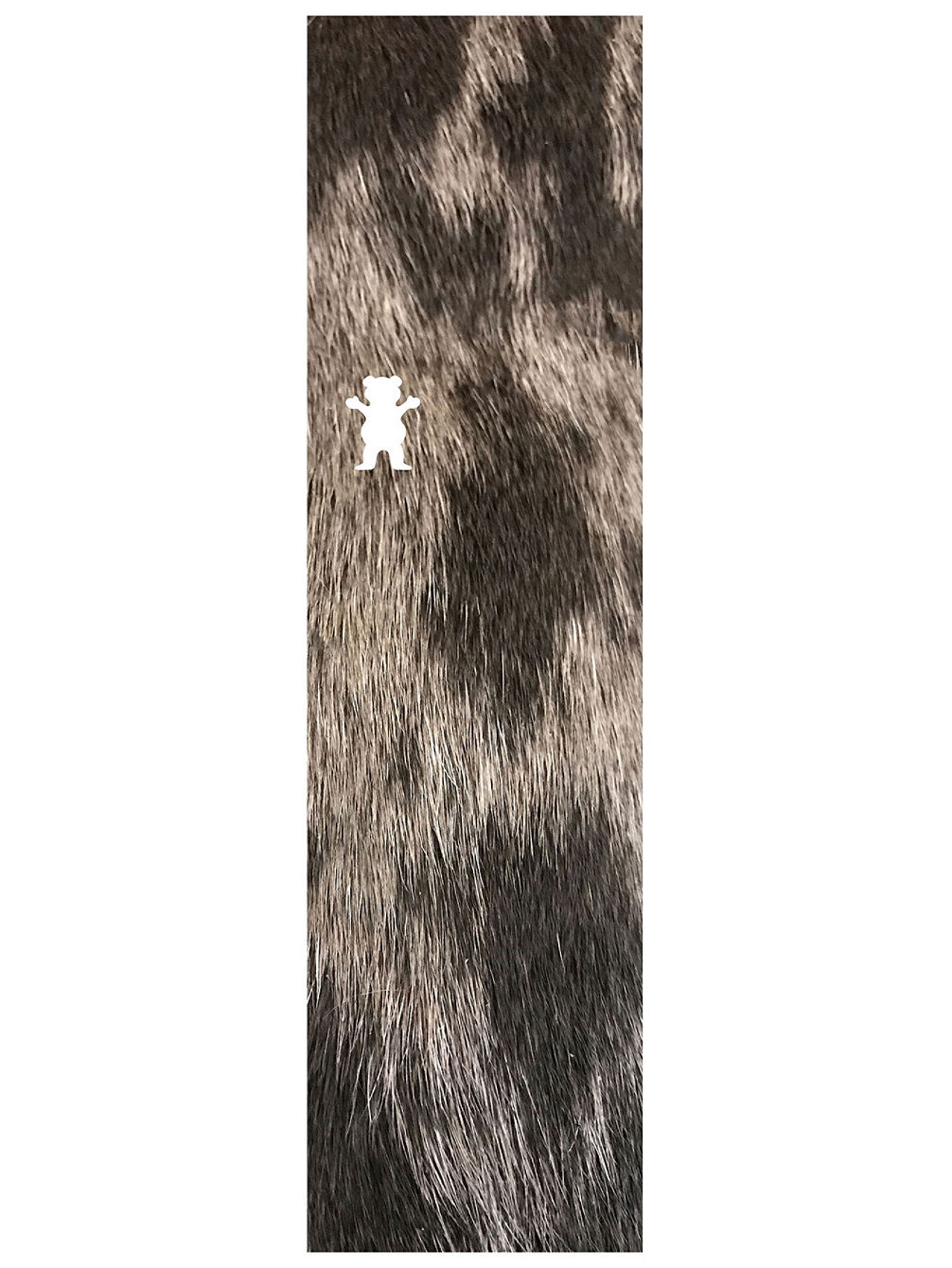 Boo Johnson Smokey Fur Grip Tape