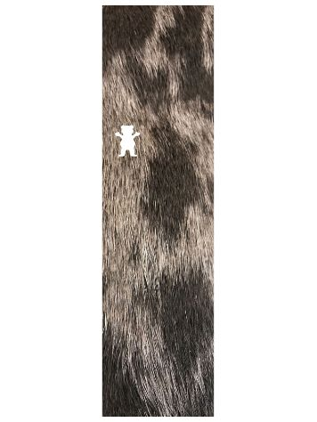 Grizzly Boo Johnson Smokey Fur Lija