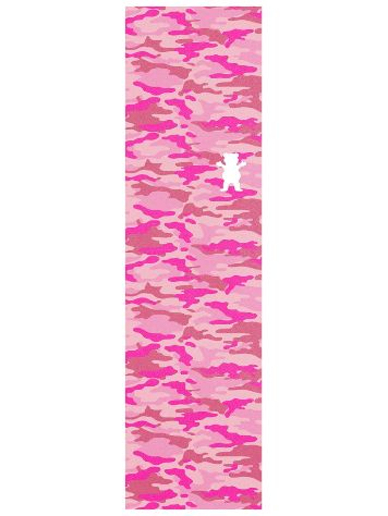 Grizzly Bufoni Camo Griptape