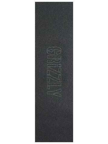 Grizzly Removeable Stamp Grip Tape