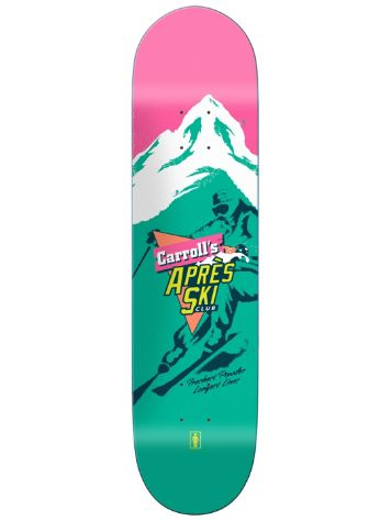 "Girl Mike Caroll Apres Ski 8.375"" Skate Deck"