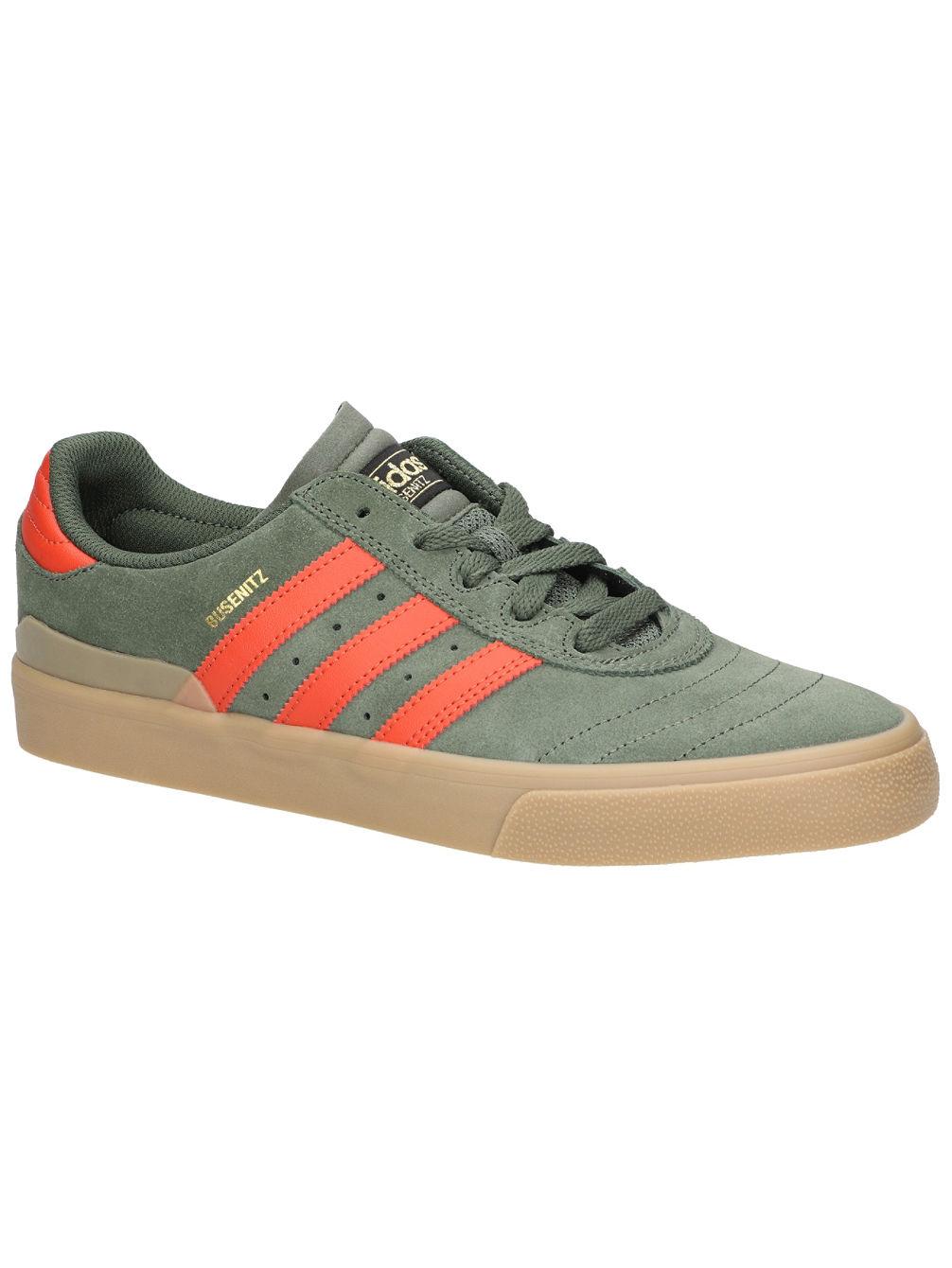 Buy adidas Skateboarding Busenitz Vulc Skate Shoes online at blue-tomato.com ebe4b69e9fd