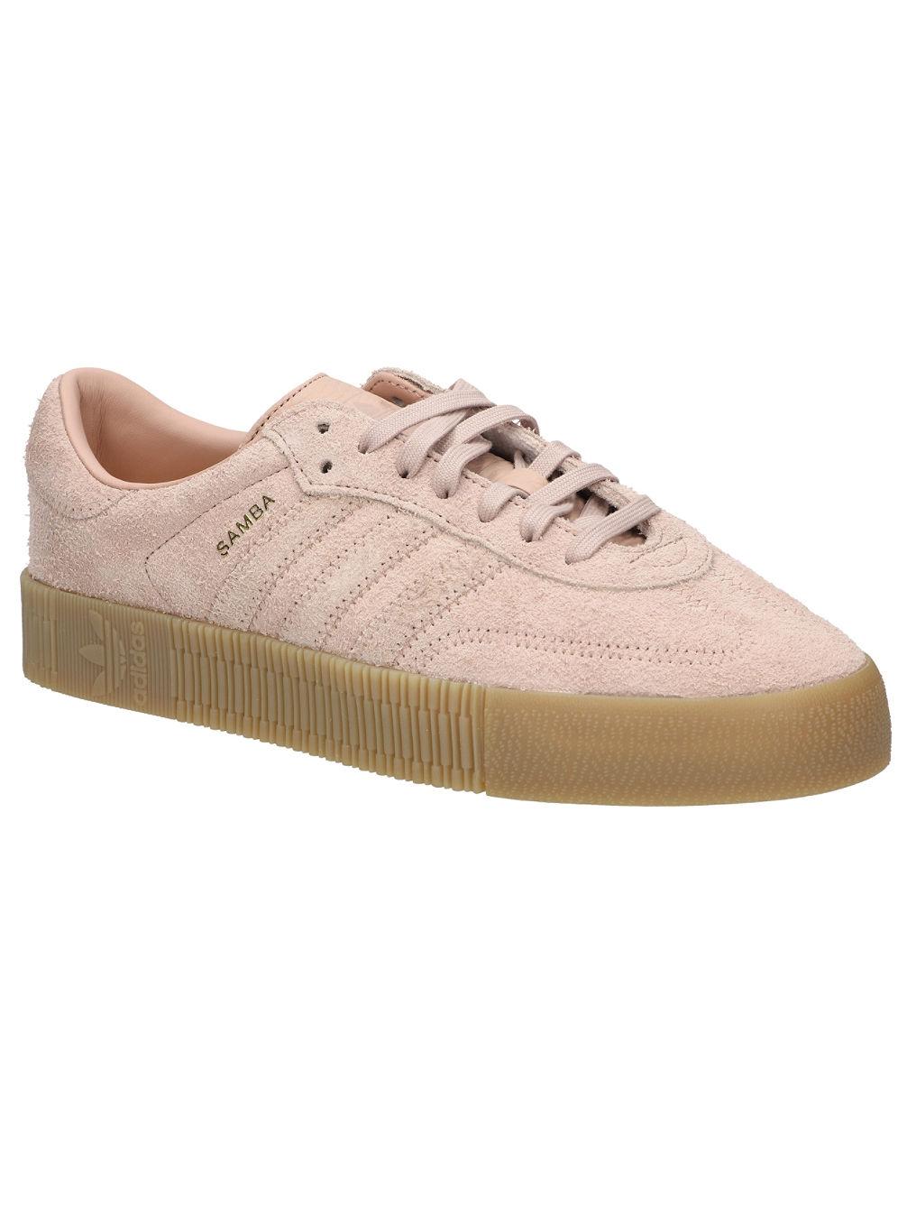 Kup adidas Originals Sambarose W Sneakers Women online na blue ... de674653beb