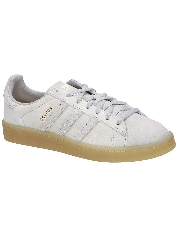 Image of adidas Originals Campus Sneakers grigio
