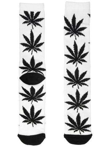 HUF Essentials Plantlife Meias