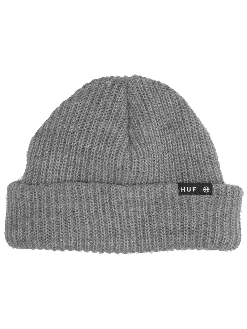 52aae5d4033da Buy HUF Usual Beanie online at Blue Tomato