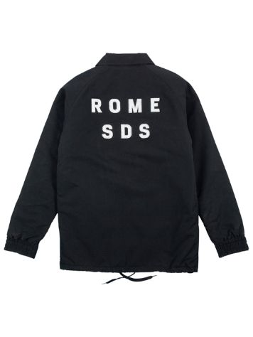 Rome Grounds Crew Jacket